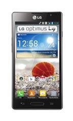 Vendre LG Optimus L9