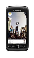 Smartphone BlackBerry Torch 9860 Noir Occasion