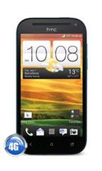 Smartphone HTC One SV Bleu