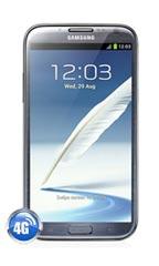 Smartphone Samsung Galaxy Note 2 16Go 4G