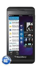 Smartphone BlackBerry Z10 Noir
