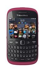Smartphone BlackBerry Curve 9320 Rose