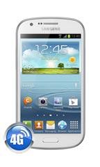 Smartphone Samsung Galaxy Express Blanc