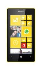 Smartphone Nokia Lumia 520 Jaune
