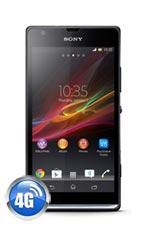 Smartphone Sony Xperia SP Noir