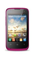 Smartphone Wiko Cink+ Rose