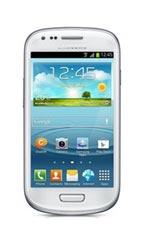 Smartphone Samsung Galaxy S3 Mini Blanc Occasion