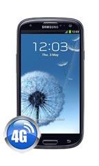 Smartphone Samsung Galaxy S3 16 Go 4G Noir Occasion