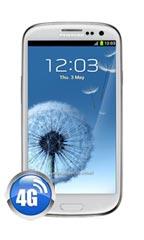 Smartphone Samsung Galaxy S3 16 Go 4G Blanc Occasion