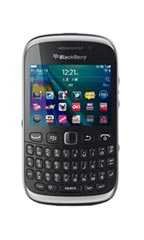Smartphone BlackBerry Curve 9320 Noir Occasion