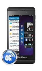 Smartphone BlackBerry Z10 Noir Occasion
