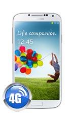 Smartphone Samsung Galaxy S4 16Go Occasion Blanc