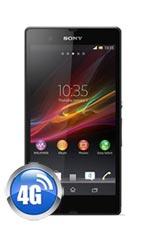 Smartphone Sony Xperia Z Noir Occasion