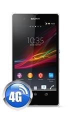 Smartphone Sony Xperia Z Blanc Occasion