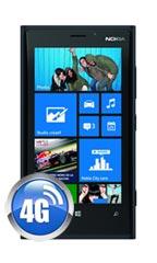 Nokia Lumia 920 Occasion Noir
