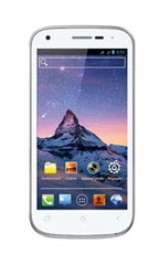 Smartphone Wiko Cink Peax Blanc Occasion