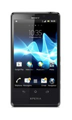 Smartphone Sony Xperia T Noir Occasion
