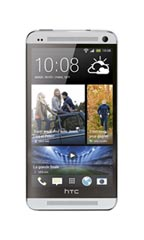 Smartphone HTC One Argent Occasion