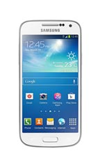 Smartphone Samsung Galaxy S4 mini Blanc