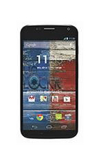Smartphone Motorola Moto X Noir