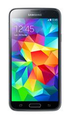 Téléphone Samsung Galaxy S5 Noir