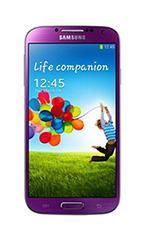 Smartphone Samsung Galaxy S4 16Go Violet