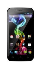 Smartphone Archos 50 Platinum Noir