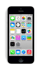 Smartphone Apple iPhone 5C 16Go Blanc