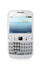 Mobile Samsung GT-S3570 Chat 357 Blanc