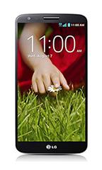 Smartphone LG G2 Noir