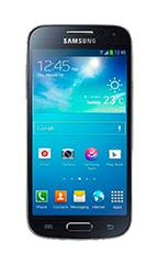 Samsung Galaxy S4 mini Occasion Noir
