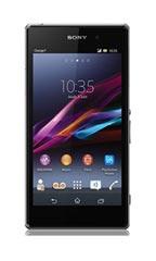 Smartphone Sony Xperia Z1 Noir
