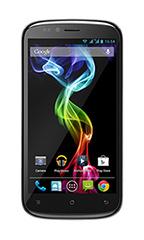 Smartphone Archos 53 Platinum noir
