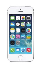 Smartphone Apple iPhone 5S 16Go Argent