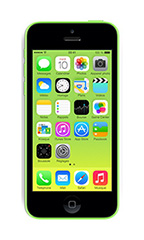 Smartphone Apple iPhone 5C 16Go Vert