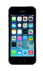 Vendre Apple iPhone 5S 64Go