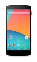 Smartphone Google Nexus 5 Noir
