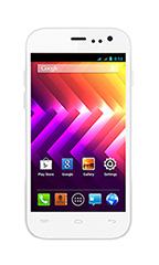 Smartphone Wiko Iggy Blanc