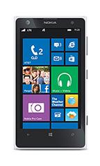 Smartphone Nokia Lumia 1020 Blanc