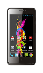 Smartphone Archos 45 Titanium Noir