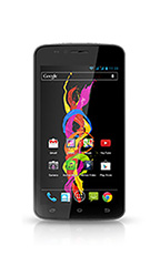 Smartphone Archos 53 Titanium Noir
