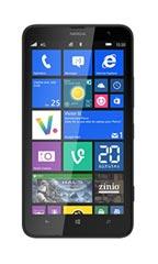 Smartphone Nokia Lumia 1320 Noir