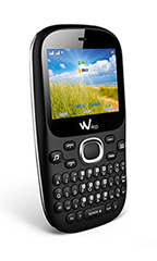 Mobile Wiko Minz Plus Noir