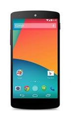 Smartphone Google Nexus 5 Blanc