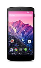 Google Nexus 5 32 Go Noir