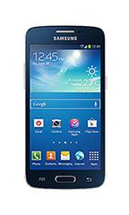 Smartphone Samsung Galaxy Express 2 Bleu
