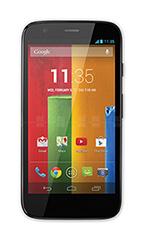 Smartphone Motorola Moto G 16 Go Noir
