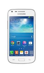 Smartphone Samsung Galaxy Core Plus Blanc