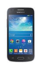 Smartphone Samsung Galaxy Core Plus Noir