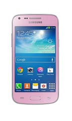 Smartphone Samsung Galaxy Core Plus Rose